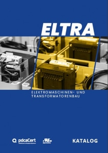 Elektromaschinen- und Transformatorenbau
